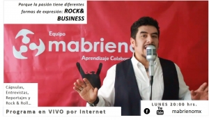 Rock and Business 07