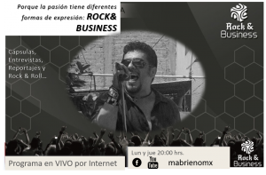 Rock and Business 09